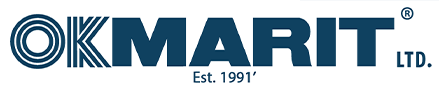 Okmarit Ltd - Logo