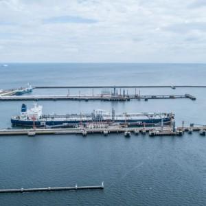 transport lądunków drogą morską 2