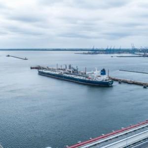 transport lądunków drogą morską 3