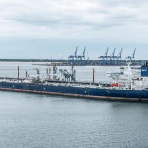 transport lądunków drogą morską 9