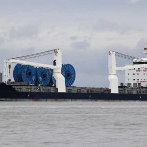 Port do rozładunku